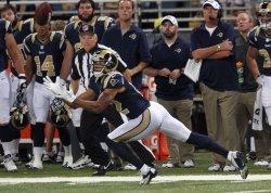 Baltimore Ravens vs St. Louis Rams