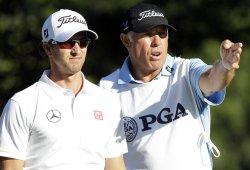 Third Round of the PGA Championship