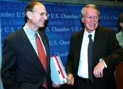 U.S. Chamber announces humanitarian aid fund