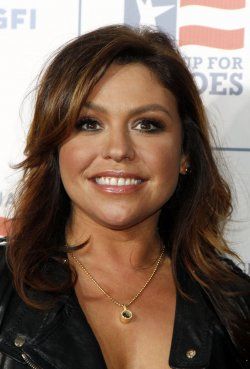 "Rachael Ray arrives for the ""Stand Up For Heroes"" Benefit in New York"