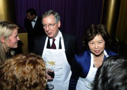 March of Dimes Gourmet Gala in Washington