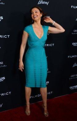 """Olympus Has Fallen"" Premiere in Los Angeles"