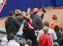 World Baseball Classic Netherlands vs. Dominican Republic in San Francisco