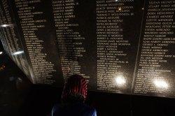 9/11anniversary at Ground Zero in New York
