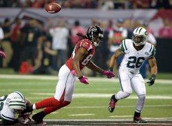 Atlanta Falcons vs New York Jets Monday Night Football