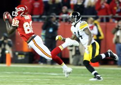 Pittsburgh Steelers vs Kansas City Chiefs