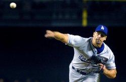 MLB AZ DIAMONDBACKS vs LA DODGERS