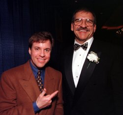 Costas and Dierdorf