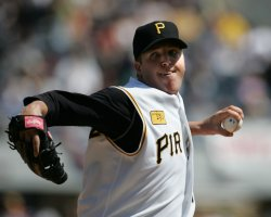 Chicago Cubs vsPittsburgh Pirates