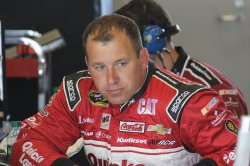 Defending champion Ryan Newman is back to try for another Brickyard 400 win at the Indianapolis Motor Speedway