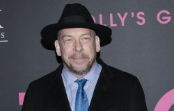 Bill Camp at the 'Molly's Game' New York Premiere
