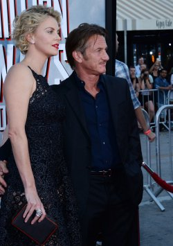 """A Million Ways to Die in the West"" premiere held in Los Angeles"