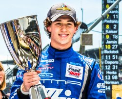 2017 Indy Lights Freedom 100