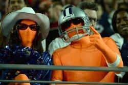 NFL Pro Bowl in Glendale, Arizona