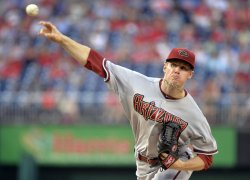 Arizona Diamondbacks vs. Washington Nationals