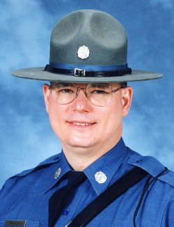 MISSOURI STATE HIGHWAY PATROL SERGEANT FOUND SHOT DEAD