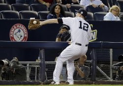 Derek Jeter plays his final homestand at Yankee Stadium