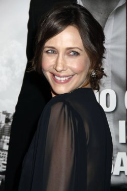 "Vera Farmiga arrives for the ""Safe House"" Premiere in New York"