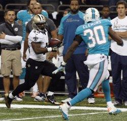 New Orleans Saints vs. Miami Dolphins