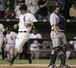 MLB DETROIT TIGERS VS CHICAG WHITE SOX