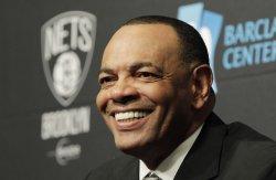 Lionel Hollins introduced as Brooklyn Nets new head coach