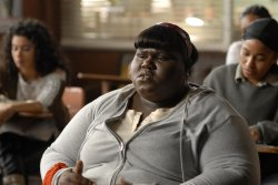 Gabourey Sidibe nominated for best actress for 82nd Academy Awards in Beverly Hills