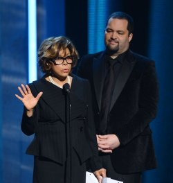 The 44th NAACP Image Awards held in Los Angeles