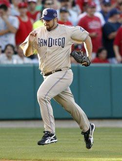 MLB All-Star Game in Anaheim, California