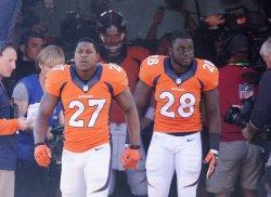 Denver Broncos will wear Orange home jerseys at Super Bowl XLVIII in New Jersey