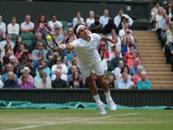 Day four of the 2014 Wimbledon Championships in London