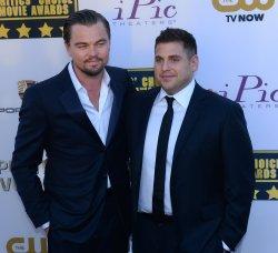 19th annual Critics' Choice Movie Awards held in Santa Monica, California