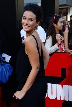 """""""22 Jump Street"""" premiere held in Los Angeles"""