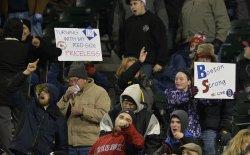 Boston Red Sox vs. Chicago White Sox