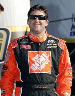 NASCAR Sprint Cup Ford 400 at Homestead, Florida