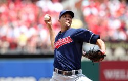 Cleveland Indians vs St. Louis Cardinals