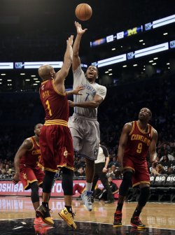 Brooklyn Nets vs Cleveland Cavaliers