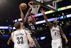 Brooklyn Nets vs Minnesota Timberwolves