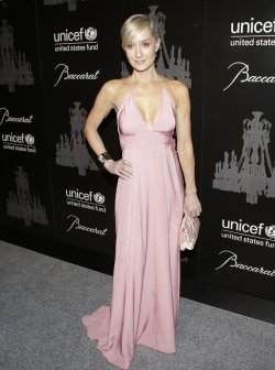 UNICEF Snowflake Ball at Cipriani in New York City