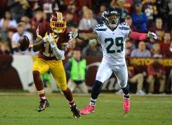 Seattle Seahawks vs Washington Redskins