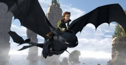 How to Train Your Dragon Movie Makes the Top Ten