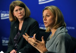 Panelists discuss Alzheimer's impact on women in Washington