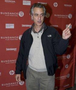 Howl's Strathairn Arrives at the 2010 Sundance Film Festival in Park City, Utah