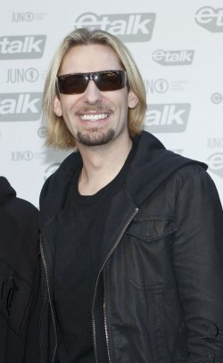 2009 JUNO Awards at GM Place in Vancouver, Canada