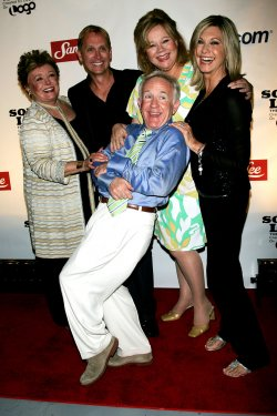 "World Premiere of ""Sordid Lives: The Series"" in New York"
