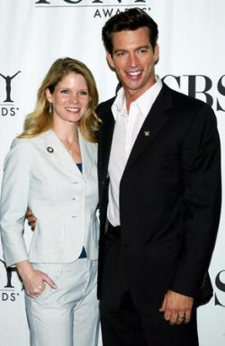2006 TONY AWARDS NOMINEES PRESS RECEPTION