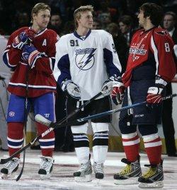 NHL All Star SuperSkills