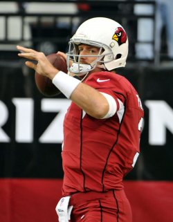 Indianapolis Colts vs Arizona Cardinals
