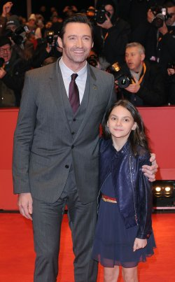 Logan Premiere during the 67th Berlinale International Film Festival