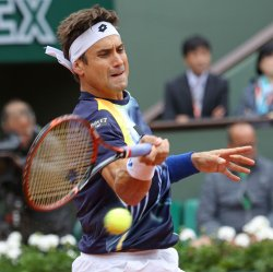 French Open tennis in Paris - 1st round