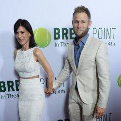 """""""Break Point"""" premiere held in Los Angeles"""